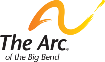 The Arc Big Bend Logo.