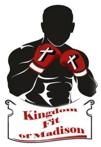 Kingdom Fit of Madison logo