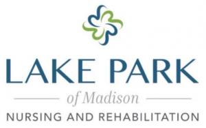 Lake Park of Madison logo