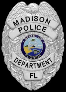 Madison Police Department Logo