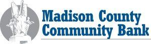 Madison County Community Bank Logo