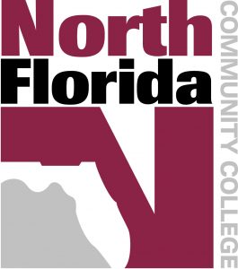 North Florida Community College logo