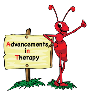 Advancements in Therapy logo