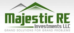 Majestic Investments logo