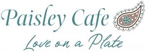 Paisley Cafe logo