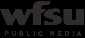 WFSU Radio logo