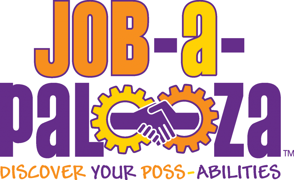 Job-a-Palooza: Discover Your Poss-abilities