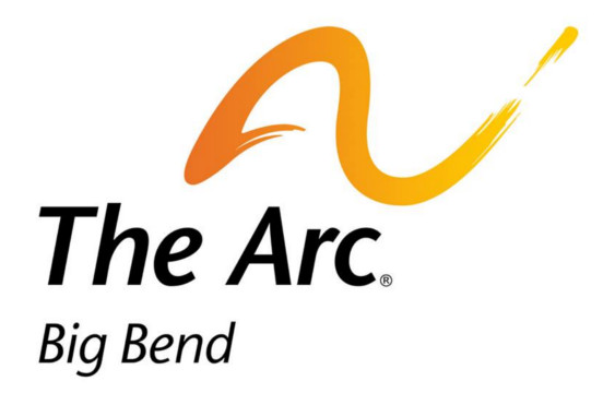 The Arc Big Bend Logo